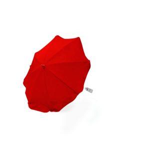Giordani Ομπρέλα Καροτσιού-Κόκκινη
