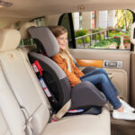 Graco Kάθισμα Αυτοκινήτου Enhance Black Grey