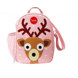 3Sprouts Lunch Bag Deer