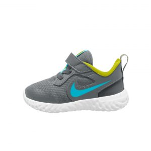 Nike Αθλητικά Παπούτσια Revolution 5 (TDV) BQ5673-019 για Αγόρι
