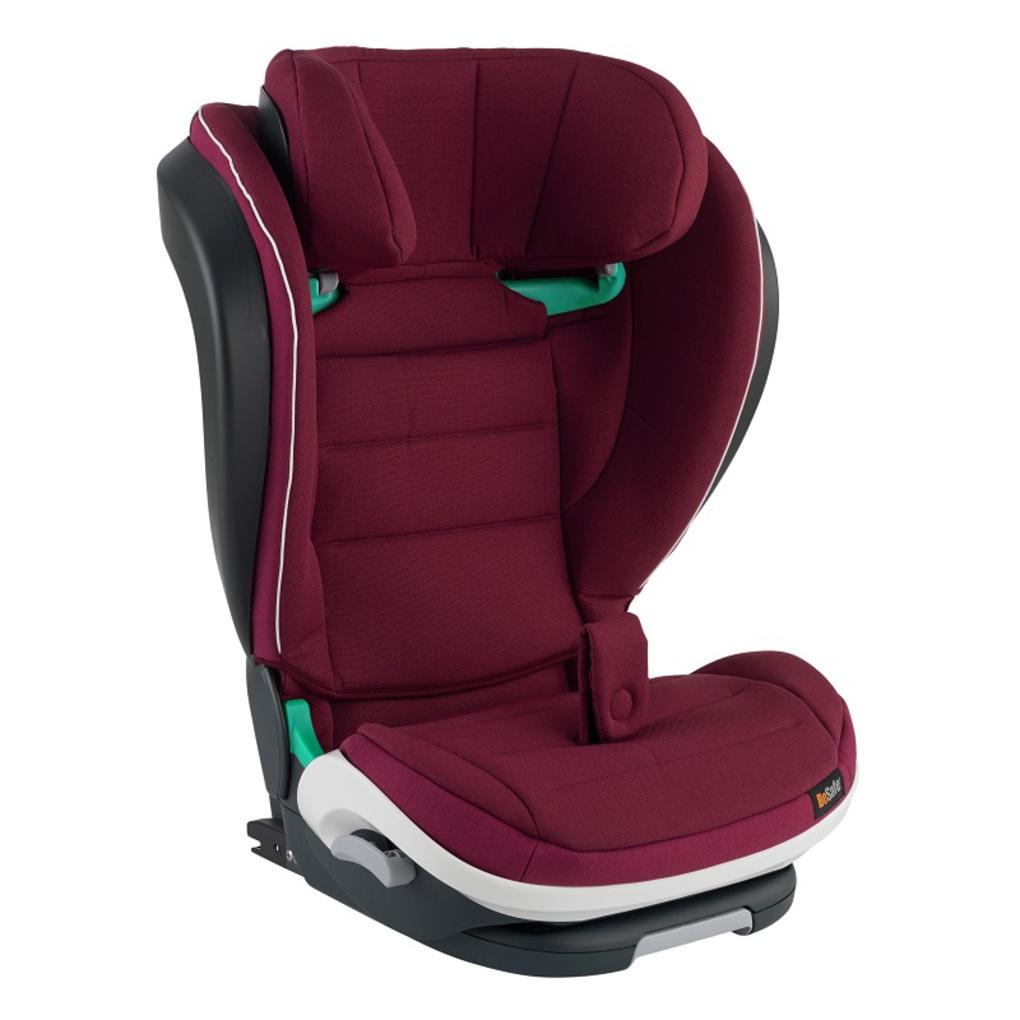 BeSafe Κάθισμα Αυτοκινήτου iZi Flex FIX i-Size