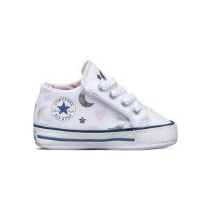 Αθλητικά Παπούτσια Chuck Taylor Cribster 871092C για Κορίτσι