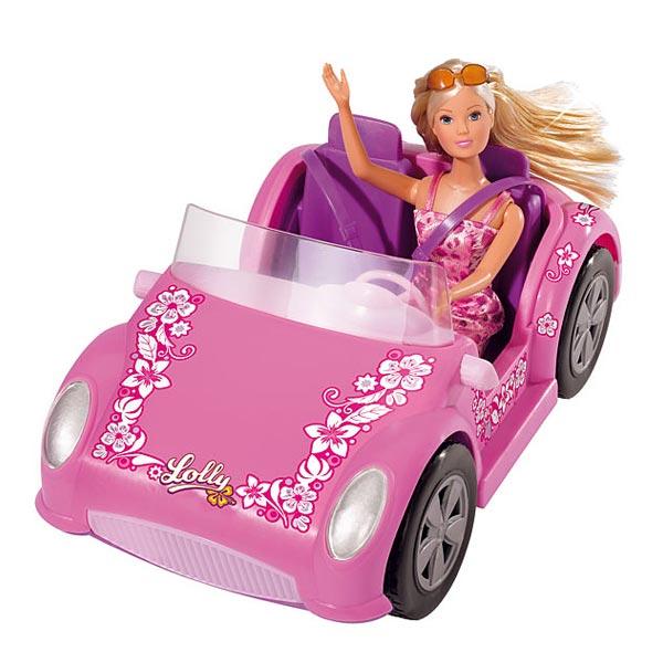 Lolly - Cabriolet