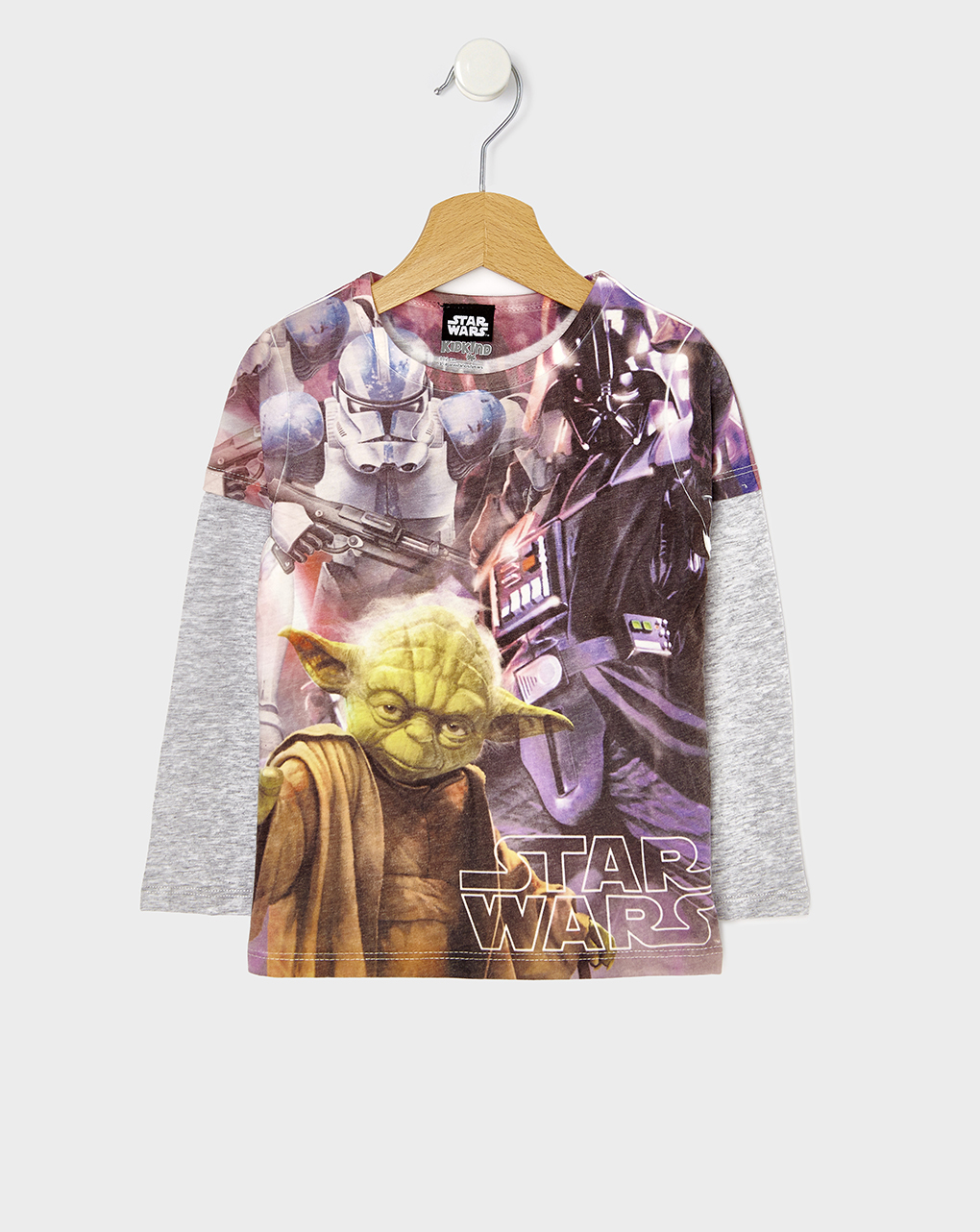 T-shirt Star Wars για Αγόρι