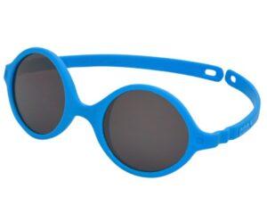 Κi et la  Παιδικά Γυαλιά Ηλίου DIABOLA 2.0 Baby 0-12 Μηνών – Μπλε
