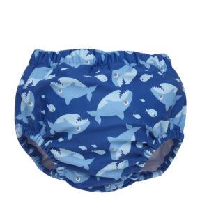 Μαγιό Πάνα με Καρχαρίες για Αγόρι