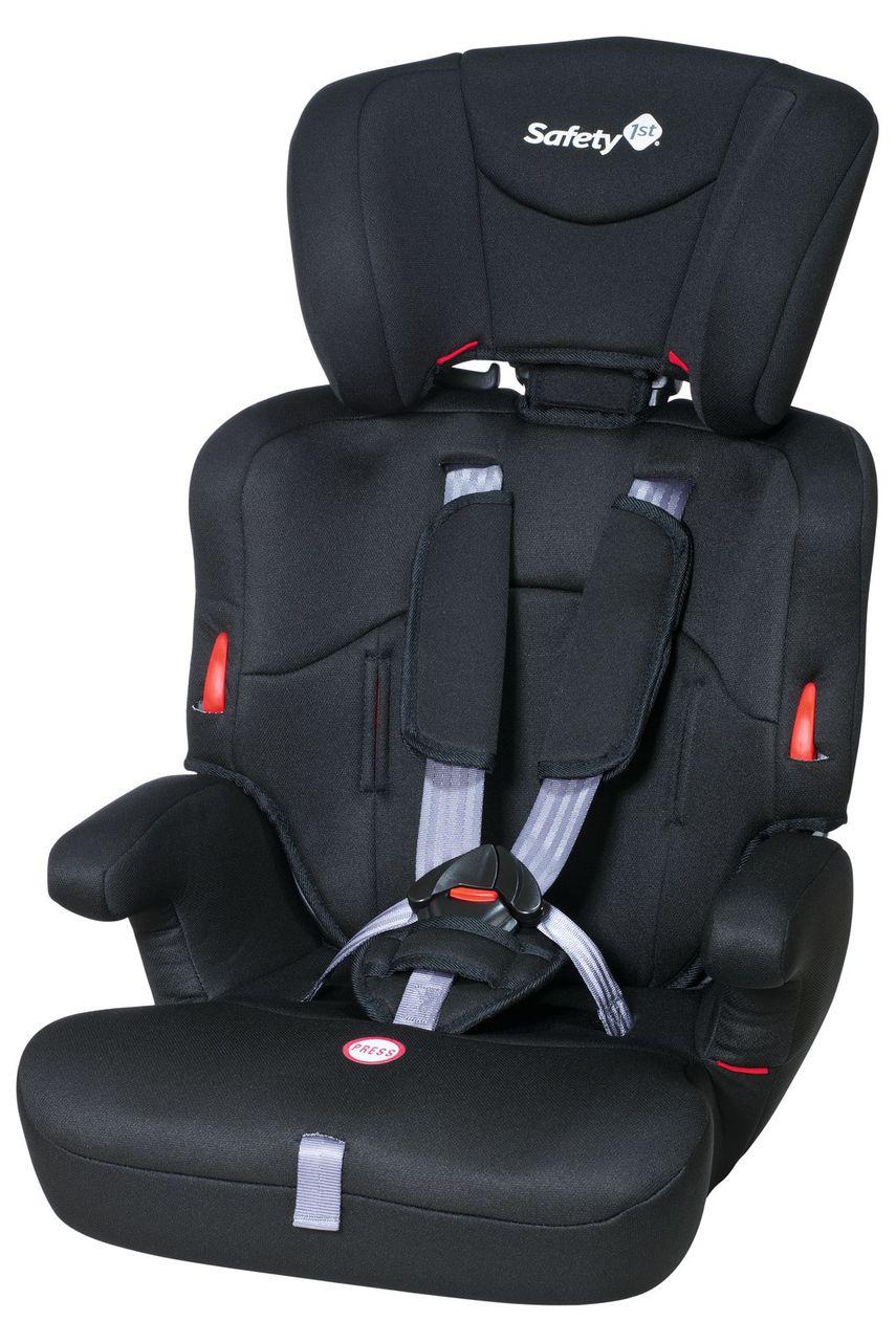 Safety 1st Kάθισμα αυτοκινήτου Ever Safe/01