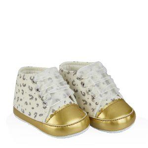 Παπούτσια με Σχέδιο Αnimalier για Κορίτσι