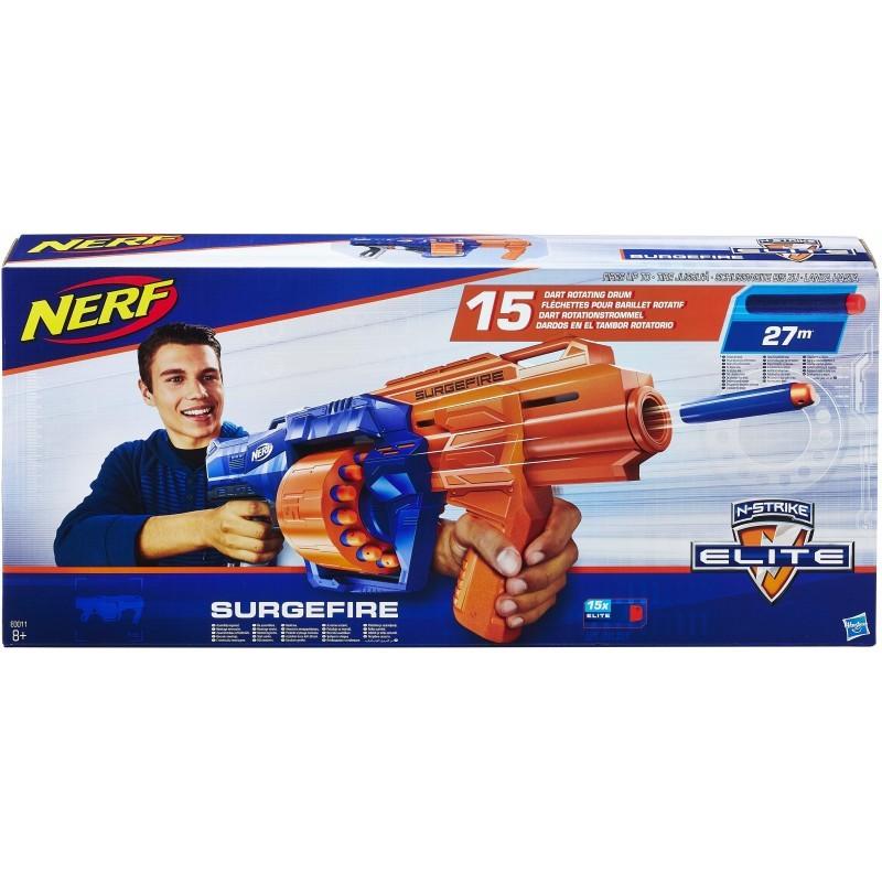 Nerf N Strike Surgefire E0011