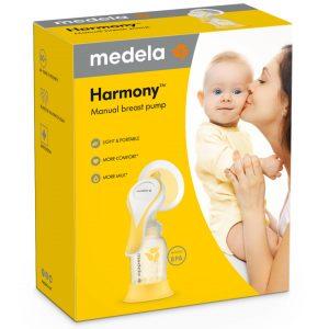 Medela Harmony Flex™ 2-Phase-Χειροκίνητο Θήλαστρο