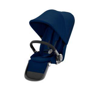 Cybex Gazelle S Κάθισμα-Βασική Θέση BLK Navy Blue
