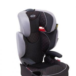 Graco Κάθισμα Αυτοκινήτου Affix Grey Flannel Ομ.2-3