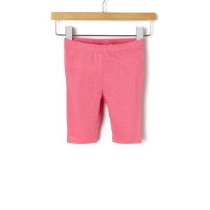 Κολάν Jersey 3/4 Basic Φούξια για Κορίτσι