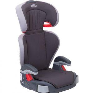 Graco Κάθισμα Αυτοκινήτου Junior Maxi Iron Ομ.2-3