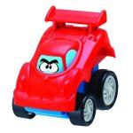 Βaby Smile City Patrol Car 3 Σχέδια