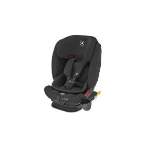 Maxi-Cosi Κάθισμα αυτοκινήτου Titan Pro Authentic Black Ομ.1-2-3