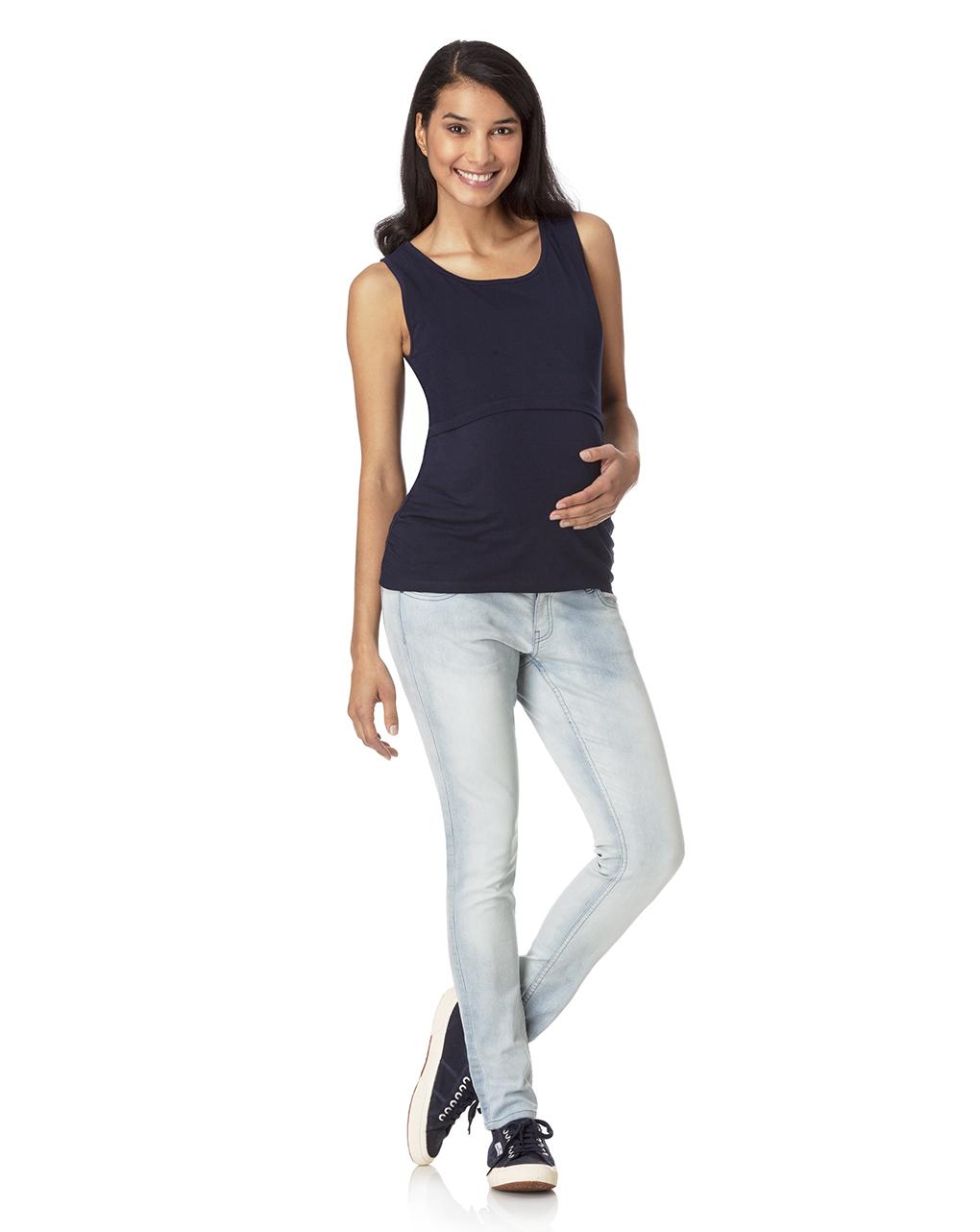 Γυναικείο Παντελόνι Denim Skinny