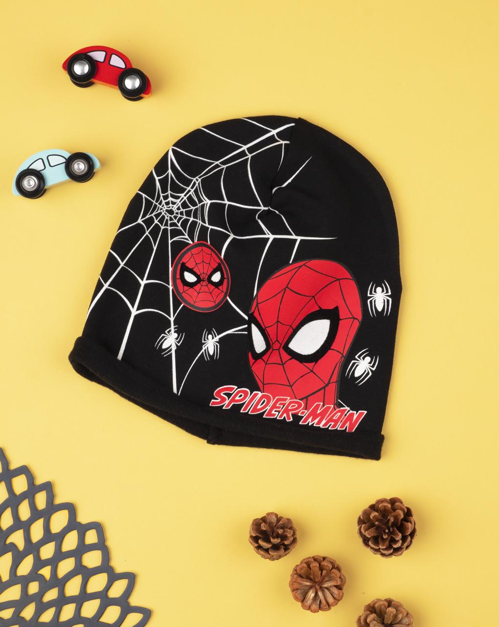 Σκουφάκι Παιδικό Spiderman για Αγόρι