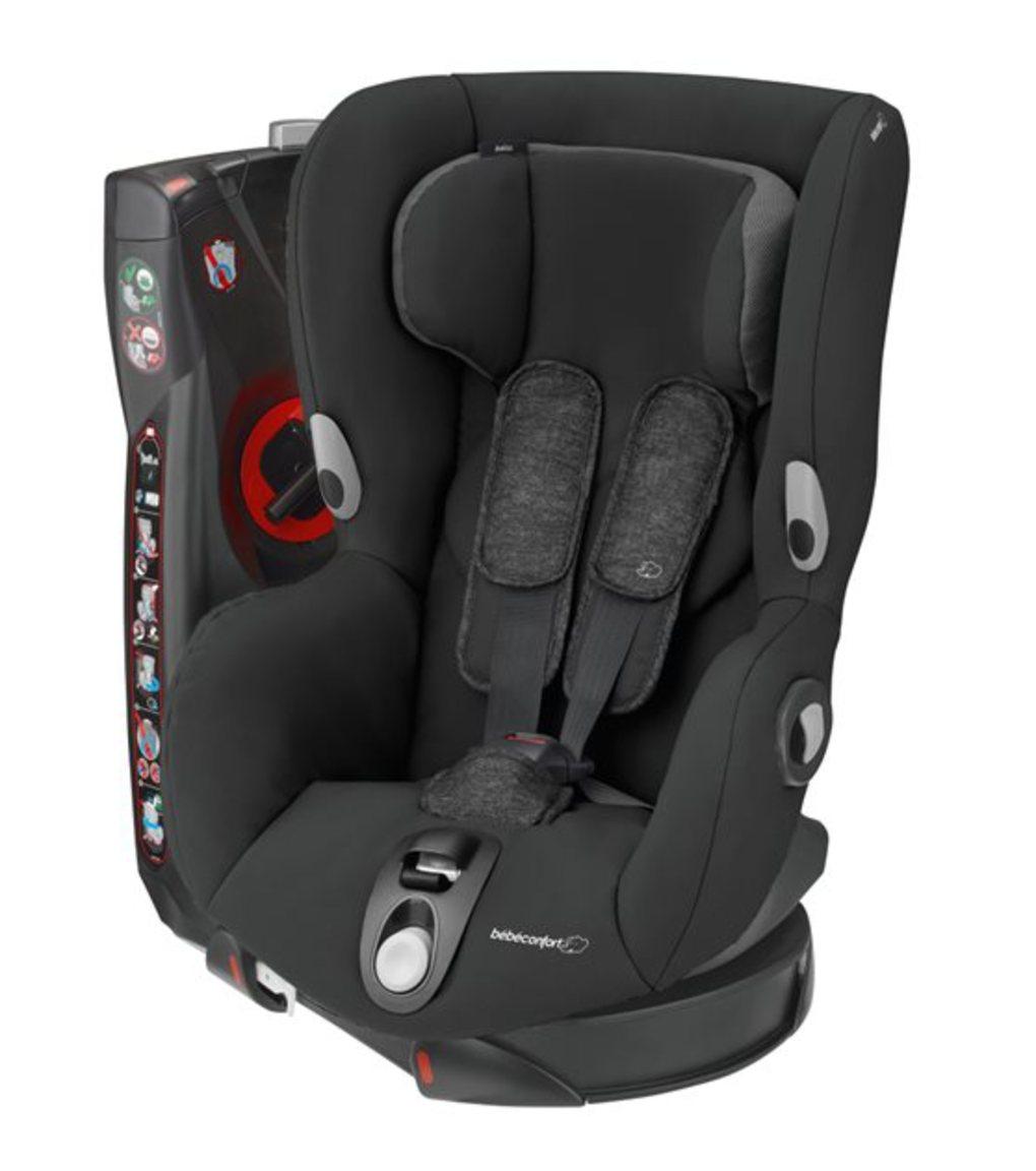 Bébé Confort Κάθισμα Αυτοκινήτου Axiss Nomad - Μαύρο