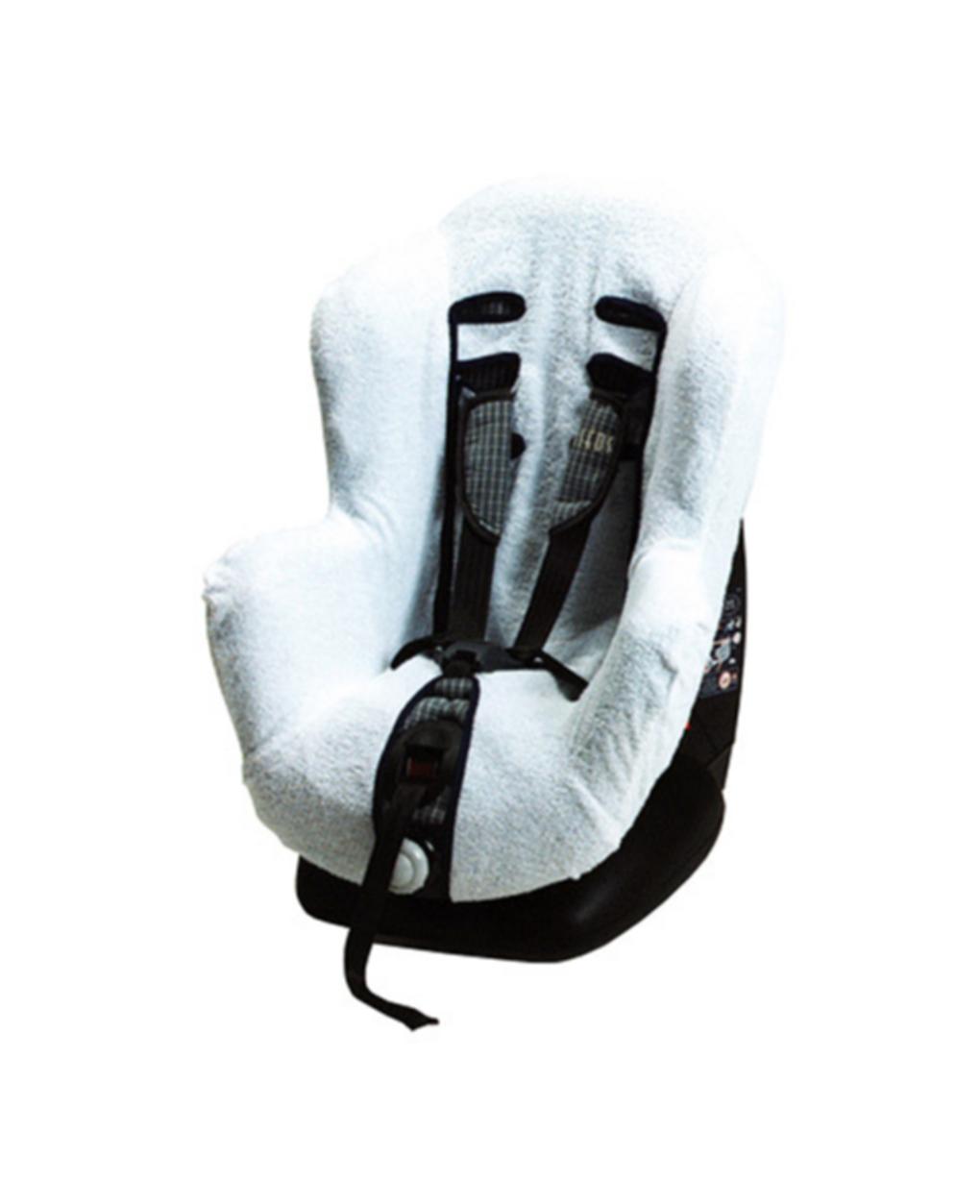 Bébé Confort - Κάλυμμα για Κάθισμα Αυτοκινήτου Iseos - Λευκό