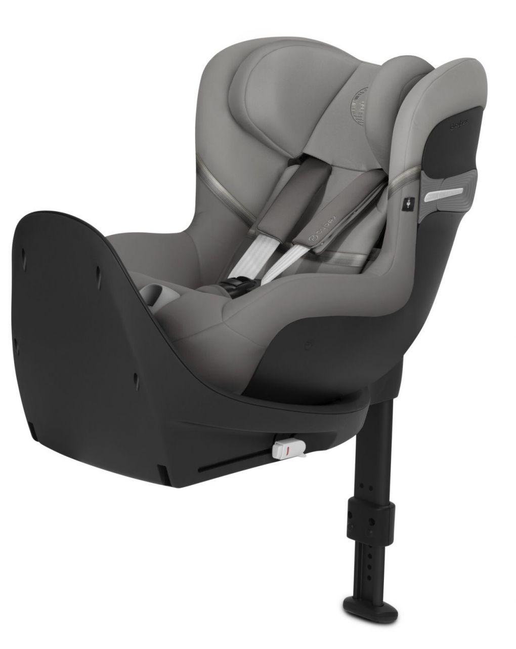 Cybex Κάθισμα Αυτοκινήτου Sirona SX2 i-size - Γκρι
