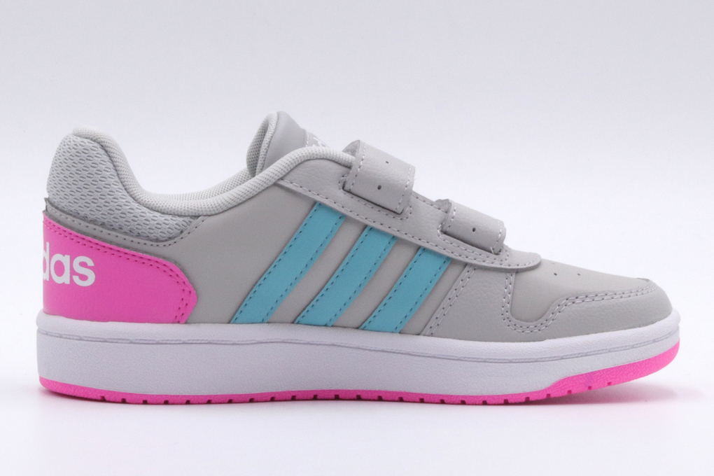 Adidas Αθλητικά Παπούτσια BNA Hoops 2.0 CMF C H01550 για Κορίτσι