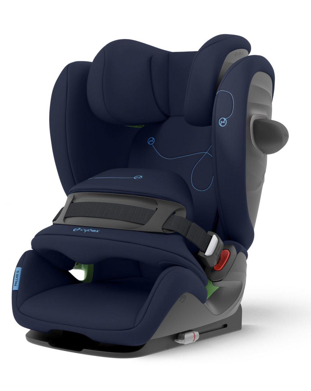 Cybex Κάθισμα Αυτοκινήτου Pallas G I-Size - Μπλε