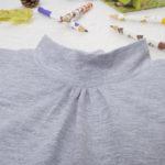 Μπλούζα Ζιβάγκο Γκρι για Κορίτσι