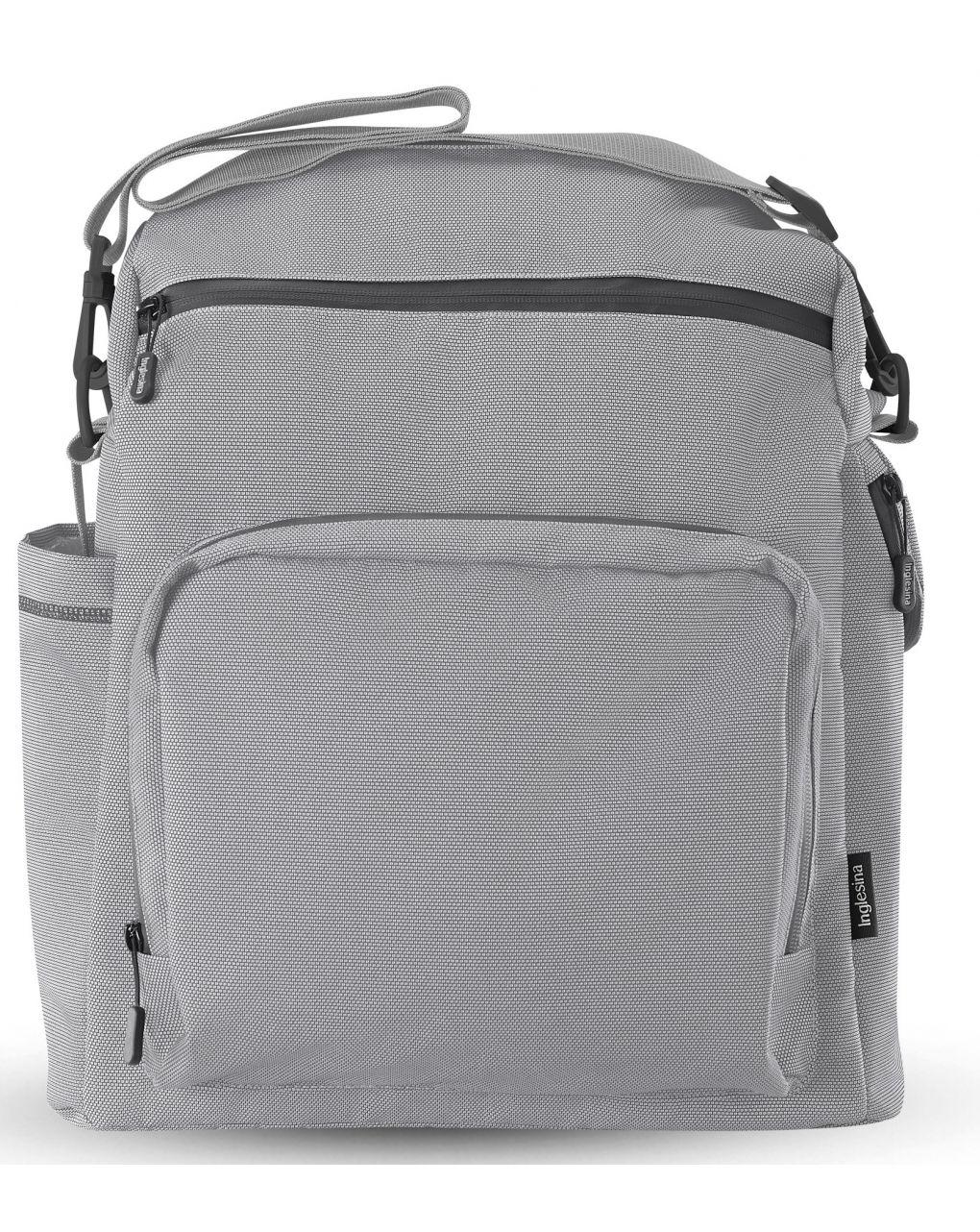 Inglesina Adventure Bag Aptica XT Τσάντα-Αλλαξιέρα Back Pack Horizon Grey