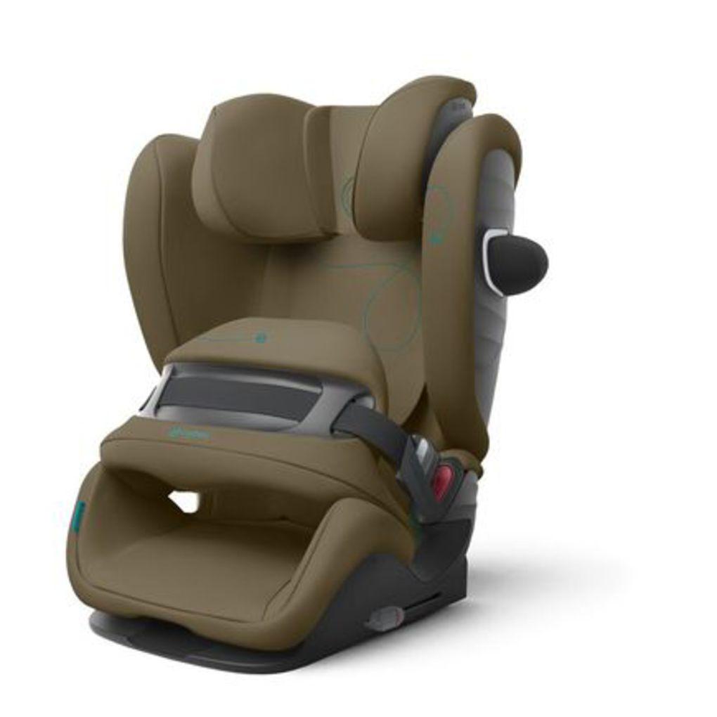 Cybex Κάθισμα Αυτοκινήτου Pallas G I-Size - Μπεζ
