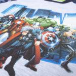 """Πιτζάμα """"Avengers"""" για Αγόρι"""