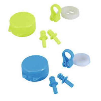 Bestway  Σετ προστατευτικών αυτιών+ κλιπ μύτης για κολύμβηση