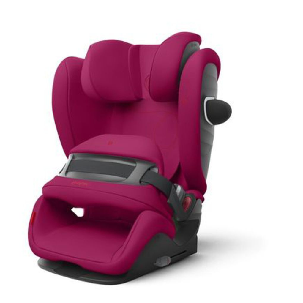 Cybex Κάθισμα Αυτοκινήτου Pallas G I-Size - Μπορντό