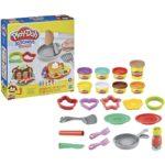 Play-doh flip n pancakes playset F1279