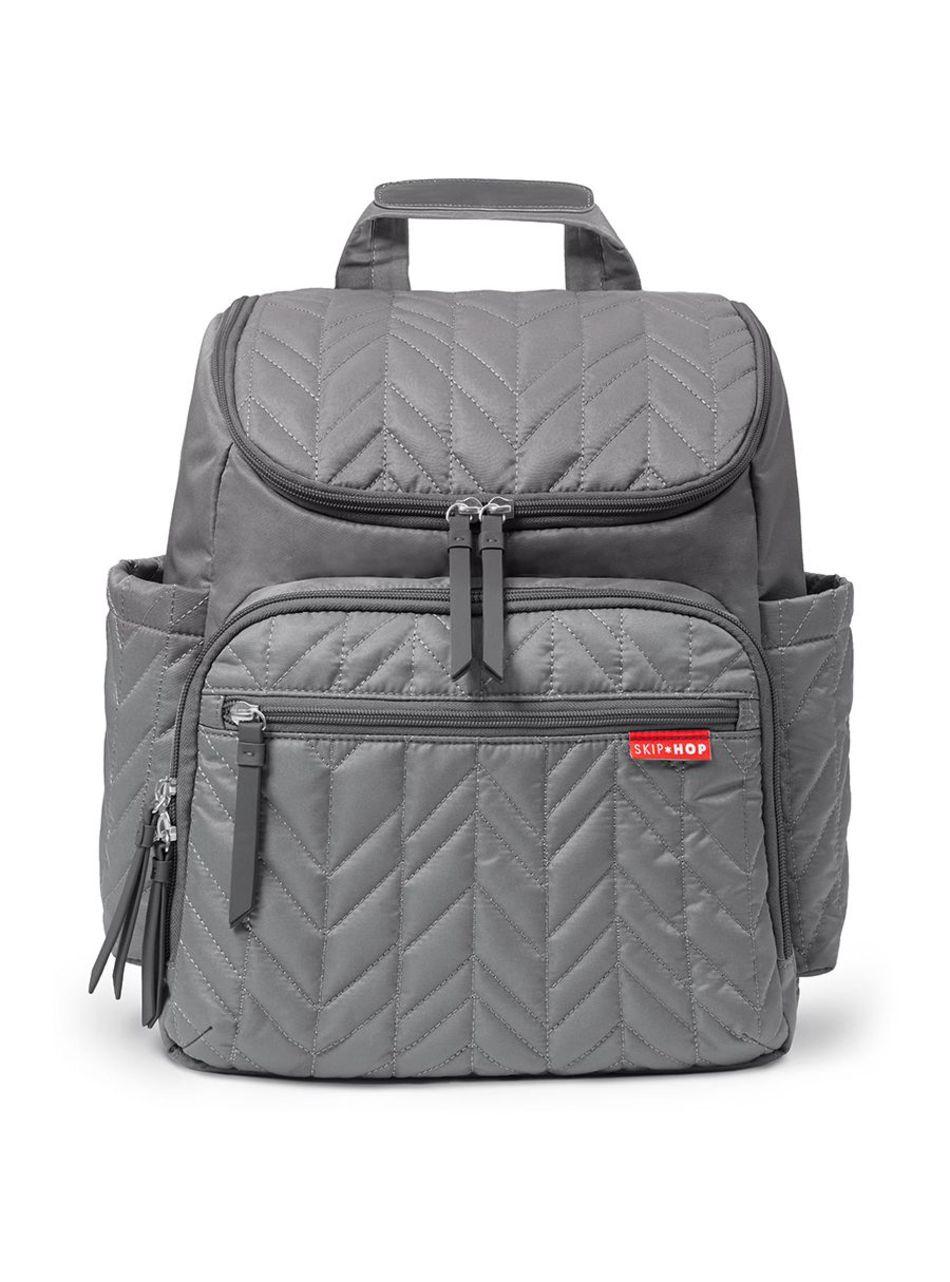 Skip Hop Τσάντα - Forma Backpack - Grey