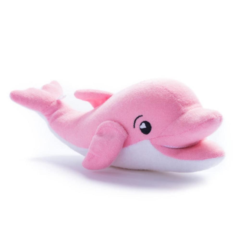 SoapSox Παιδικό Σφουγγάρι-Παιχνίδι Soapsox: Άβα Το Δελφίνι