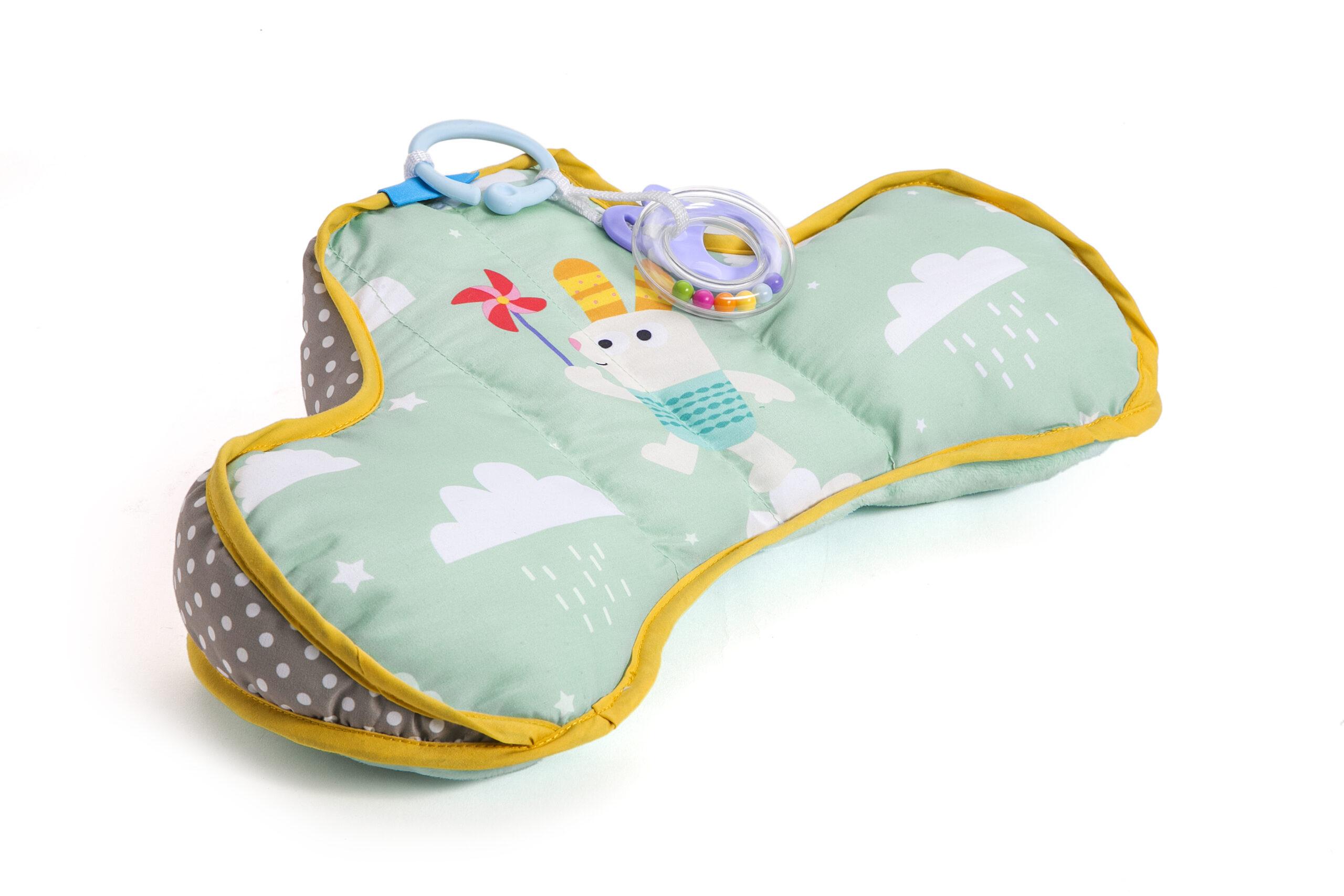 Taf toys developmental pillow T-12045