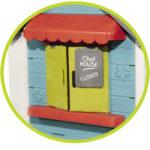 Smoby Σπιτάκι Κήπου Chef House