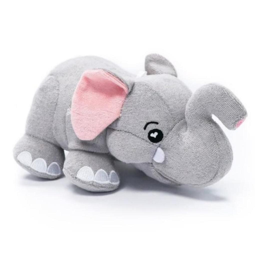 SoapSox Παιδικό Σφουγγάρι-Παιχνίδι Soapsox: Μάιλς Ο Ελέφαντας