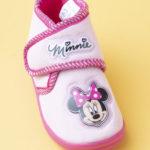 Παντοφλάκια Κλειστά Minnie για Κορίτσι D3010220T