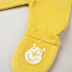 Σετ Μπλουζάκι και Γκέτες Σενίλ Winnie the Pooh για Αγόρι