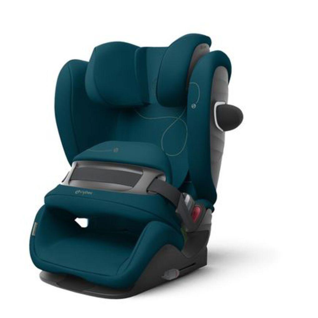 Cybex Κάθισμα Αυτοκινήτου Pallas G I-Size - Τιρκουαζ