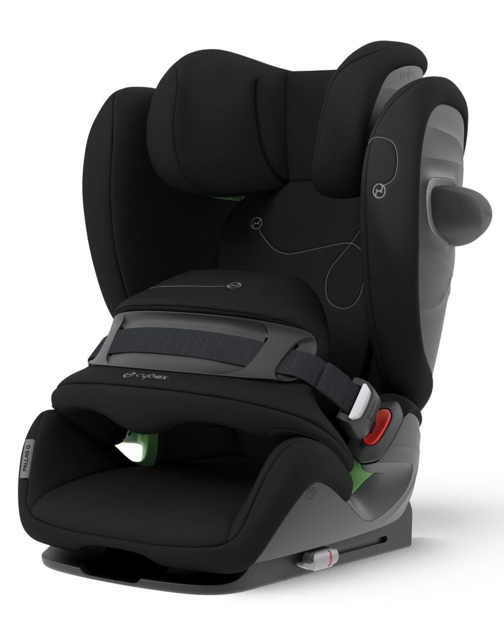 Cybex Κάθισμα Αυτοκινήτου Pallas G I-Size - Μαύρο