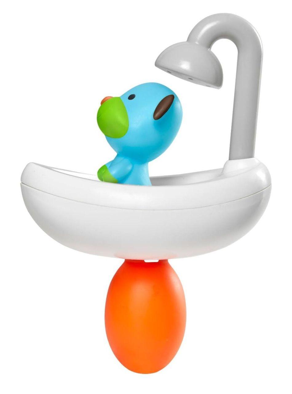 Skip Hop Zoo Squeeze & Shower Σκυλάκι