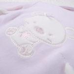 Φορμάκι Σενίλ Ροζ με Κοάλα για Κορίτσι