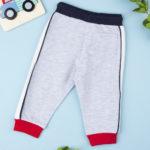 Παντελόνι Φόρμας Γκρι με Φόρμουλα 1 για Αγόρι