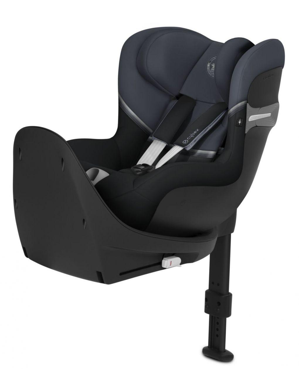 Cybex Κάθισμα Αυτοκινήτου Sirona SX2 i-size - Γρανίτης