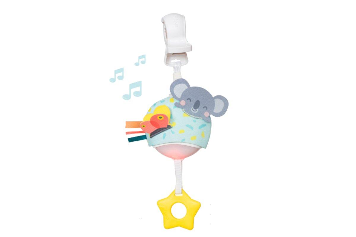 Taf Toys Μουσικό Κρεμαστό Koala T-12575