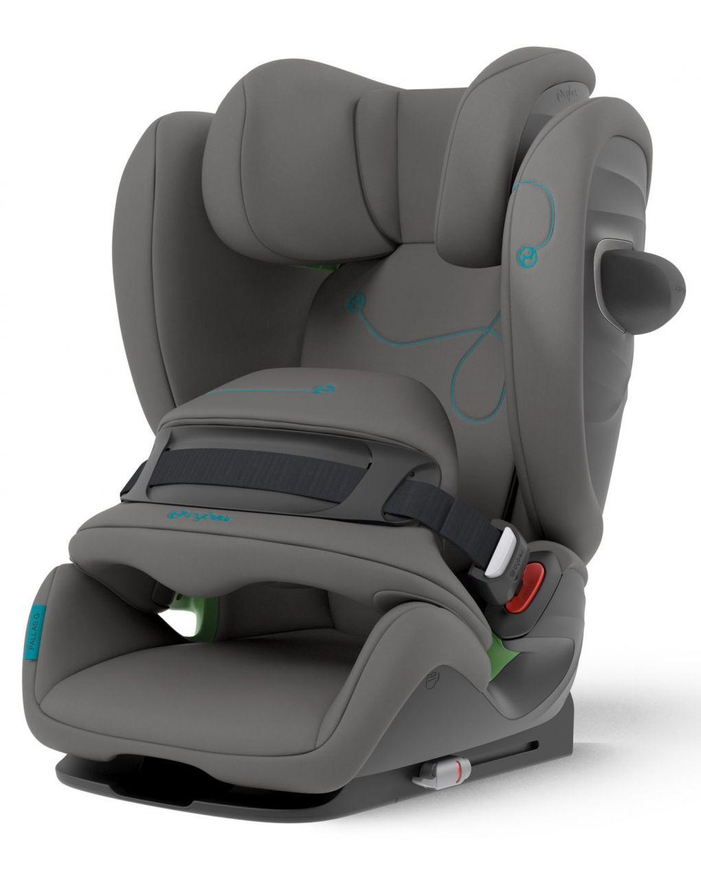 Cybex Κάθισμα Αυτοκινήτου Pallas G I-Size - Γκρι