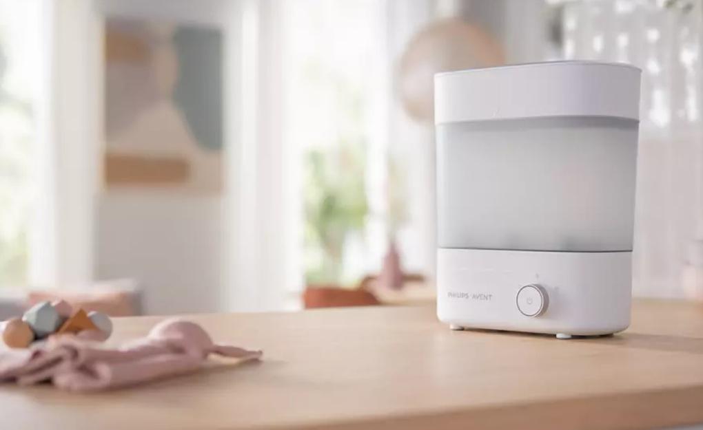 Philips Avent Αποστειρωτής και Στεγνωτήρας Μπιμπερό